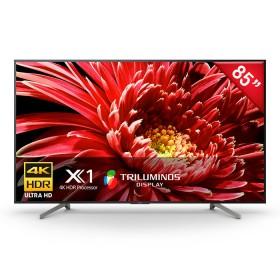 "TV 85""PULGADAS SONY XBR-85X857G 4K"