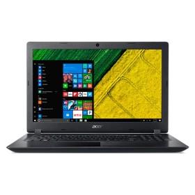 """Portátil ACER - A315-51-359Y - Intel Core - 15.6"""" Pulgadas – Disco Duro 500Gb – Negro"""