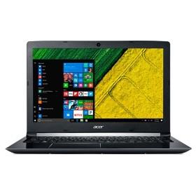 "Portátil ACER - A5-52WX - Intel Core I5 - 15.6"" Pulgadas - Disco Duro 1Tb - Negro"
