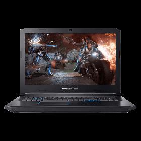 "Portátil Gamer PREDATOR - 774V - Intel Core i7 - 17.3"" Pulgadas - Disco Duro 1TB - Negro2"