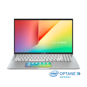 "Portátil ASUS VivoBook S532FL Intel Core i5 15,6"" Pulgadas Disco Sólido 512GB SSD Plateado"