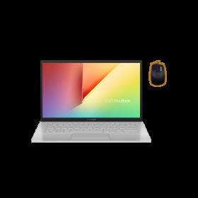 "Portátil Asus VivoBook X420FA-BV195T Intel Core i5 14"" Pulgadas 4GB RAM Disco Sólido 256GB Plateado"