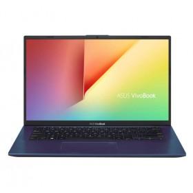 "Portátil Asus VivoBook X412FA-BV545T Intel Core i5 14"" Pulgadas RAM 8GB Disco Sólido 256GB Azul"