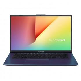 "Portátil VivoBook ASUS X412DA-BV323T AMD Ryzen 3 14"" Pulgadas RAM 4GB Disco Sólido 128GB Azul"