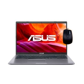 "Portátil ASUS X509MA-BR112T Intel Celeron 15.6"" Pulgadas RAM 4GB Disco Duro 500GB Gris"
