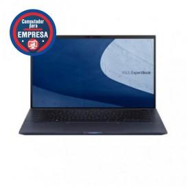 """Portátil ASUS ExpertBook  B9450FA-BM0250R Intel Core i7 14"""" Pulgadas RAM 16 GB Disco Sólido 512 GB Negro"""