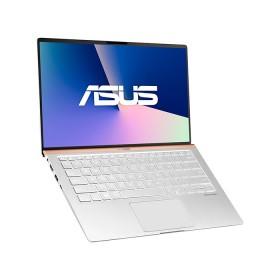 "Portátil ASUS Zenbook UX433FAC-A5350TS Intel Core i5 14"" Pulgadas RAM 8GB + 16GB Intel Optane Disco Sólido 256 GB Plateado"