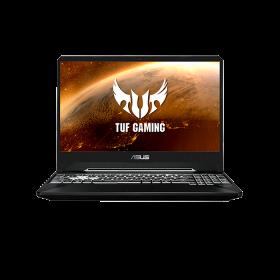 "Portátil Gamer ASUS TUF Gaming FX505GT-BQ023T Intel Core i5 15,6"" Pulgadas 8GB RAM Disco Sólido 512 GB Negro"