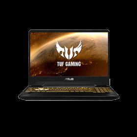 """Portátil Gamer ASUS TUF Gaming FX505DV-AL036T AMD Ryzen 7 15,6"""" Pulgadas 16GB RAM Disco Sólido 512 GB Gris"""