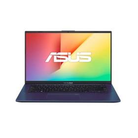 "Portátil ASUS VivoBook X412FA-BV1044T Intel Core i3 14"" Pulgadas RAM 8GB + 16GB Intel Optane  Disco Sólido 256 GB Azul"