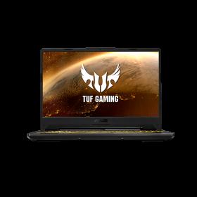 """Portátil Gamer ASUS TUF Gaming FA506II-BQ058T AMD Ryzen 5 15,6"""" Pulgadas 8GB RAM Disco Sólido 512 GB Gris"""