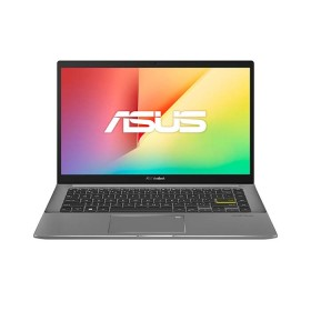 "Portátil ASUS VivoBook M433IA-EB053T AMD Ryzen 5 14"" Pulgadas 8GB RAM Disco Sólido 256 GB Negro"