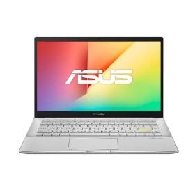 "Portátil ASUS VivoBook M433IA-EB117T AMD Ryzen 5 14"" Pulgadas RAM 8GB Disco Sólido 256 GB Blanco"