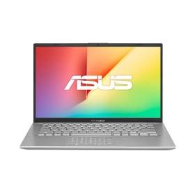 "Portátil ASUS VivoBook X412DA-BV602T AMD Athlon Silver 14"" Pulgadas 8GB RAM Disco Sólido 256 GB Plateado"