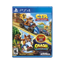 Juego PS4 Crash Team Racing-Bandicott 2Pk