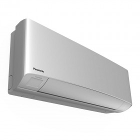 Aire Acondicionado PANASONIC Inverter Deluxe 12000BTU 220V Gris1