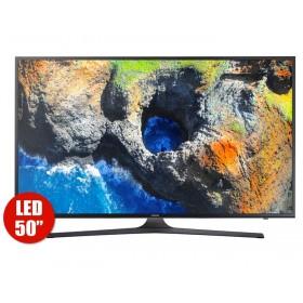 "TV 50"" 127cm SAMSUNG 50MU6103 UHD Internet"