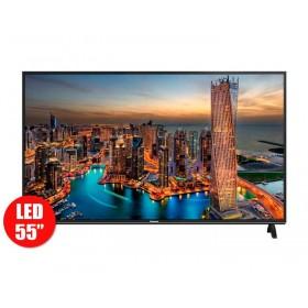 "Tv 55"" 139cm PANASONIC 55FX600 4K UHD Internet"