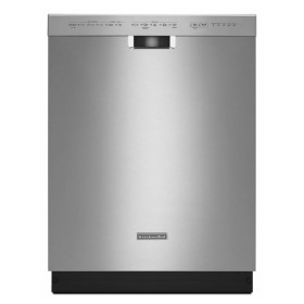Lavaplatos KITCHENAID 70 KDFE104DSS