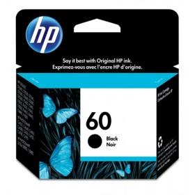 Cartucho HP 60 Negro LAR