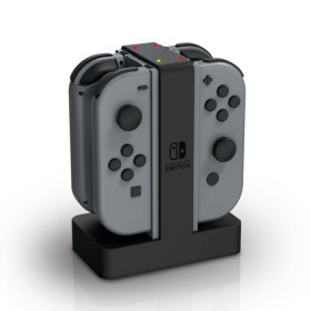 Base Cargadora SWITCH Joy Con