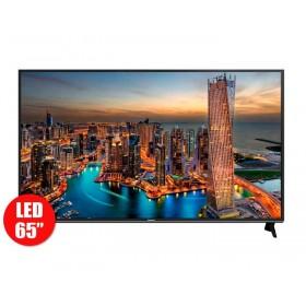 "Tv 65"" 164cm PANASONIC 65FX600 4K UHD Internet"