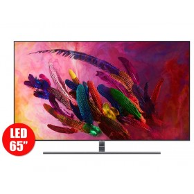 "TV 65"" 164cm SAMSUNG 65Q7F 4K UHD Internet"