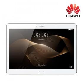 "Tablet HUAWEI M2-A01W 10.1"" 16G Plata"