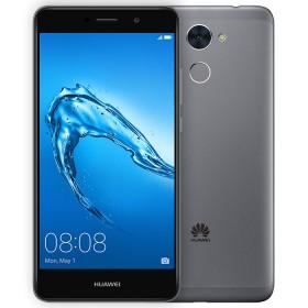 Celular Libre HUAWEI Y7 Prime Gris DS 4G