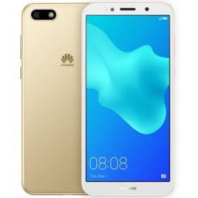 Celular Libre HUAWEI Y5 (2018) Dorado DS 4G