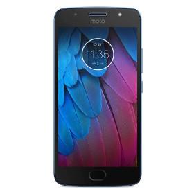 Celular Libre MOTOROLA Moto G5s DS Azul 4G