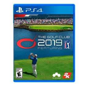 Juego PS4 Golf Club