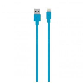 Cable BELKIN Lightning Azul 1.2 m
