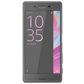 Celular Libre SONY Xperia X 4G SS Negro