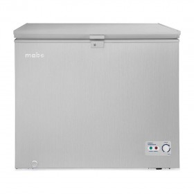 Congelador MABE Horizontal 300Lt ALASK300 GWK