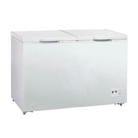 Congelador MABE Horizontal 520 Lt ALASB1 Blanco