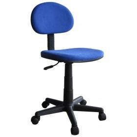 Silla de Oficina OFFICE MART Azul 8003