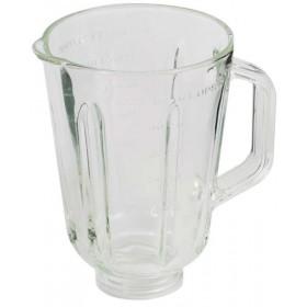 Vaso de Vidrio KALLEY para LicuadoraK-B16 1.5 Lts