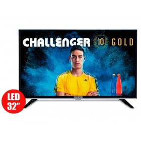 "TV 32"" 80cm CHALLENGER 32T21 HD Internet"