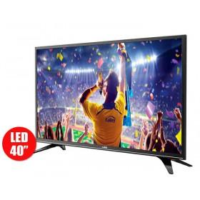 "TV 40"" 101cm KALLEY LED 40FHDSPIn Internet"