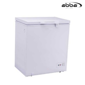Congelador ABBA Dual Horizontal de 199 Litros CHARS258