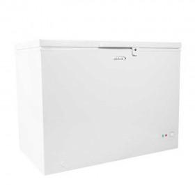 Congelador Horizontal ABBA Dual de 295 Litros CHARS384 Blanco1