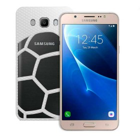 Celular Libre SAMSUNG Galaxy J7 Metal DS 4G Dorado 16GB + Case
