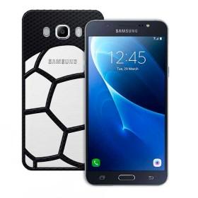 Celular Libre SAMSUNG Galaxy J7 Metal DS 4G Negro 16GB + Case