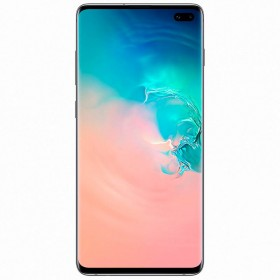 Celular SAMSUNG Galaxy S10 Plus DS 4G Blanco