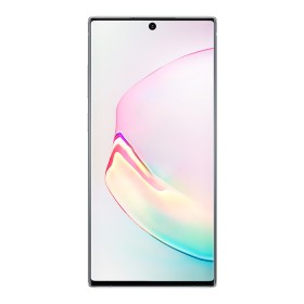 Celular SAMSUNG Galaxy Note 10 Plus DS 256 GB  Blanco
