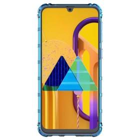 Celular SAMSUNG Galaxy M31  128GB Negro + Cover Azul