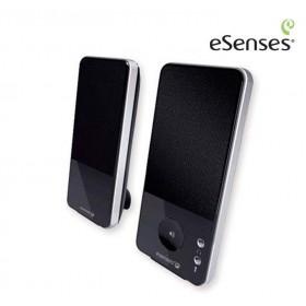 Parlante ESENSES 2.0 USB 4W