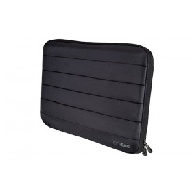 "Funda Portatil TECHBAG 13"" Soft Negro"
