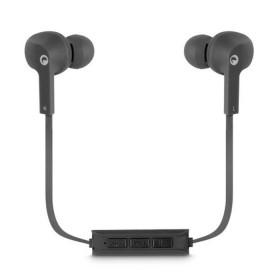 Audifono esenses Topo Bluetooth Negro